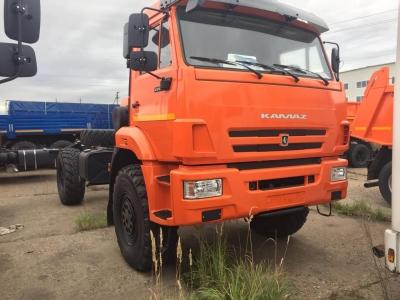 Шасси КАМАЗ-43501