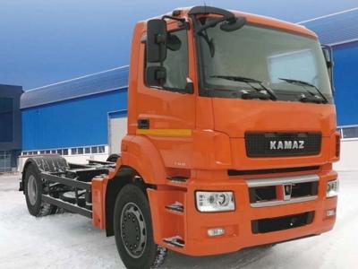 Шасси КАМАЗ-5325