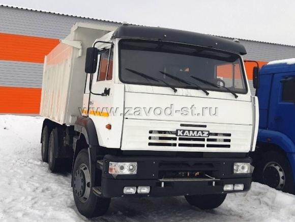 КАМАЗ 6520 2013 года