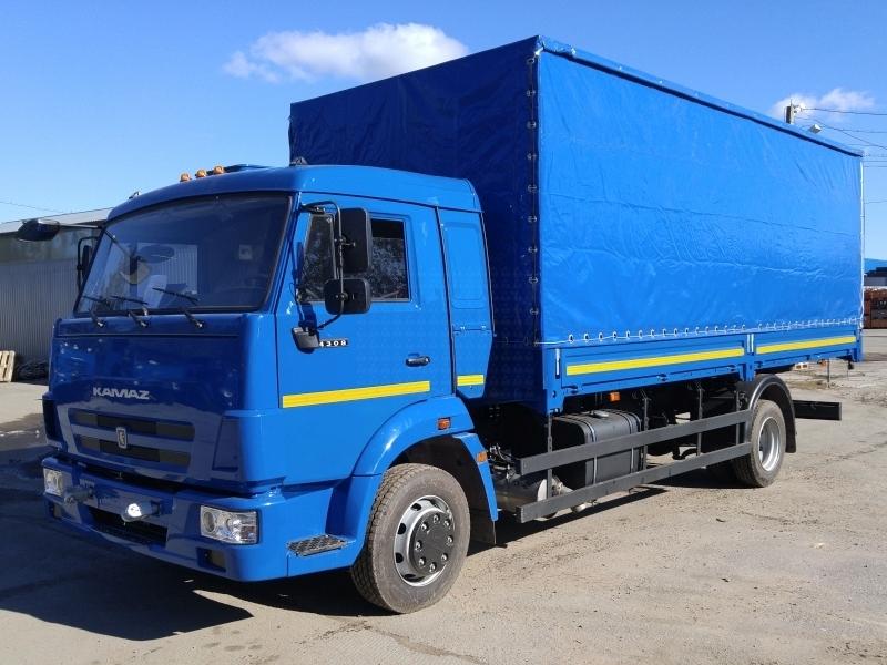 КАМАЗ 4308-6083-28(R4)