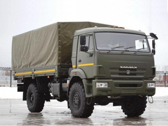 КАМАЗ 43502-6024-66 (d5)
