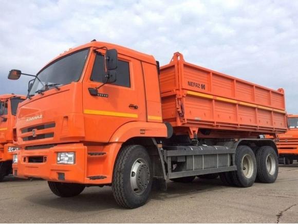КАМАЗ 45143-6013-50