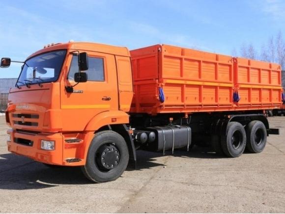 КАМАЗ 45144-6091-48(A5)