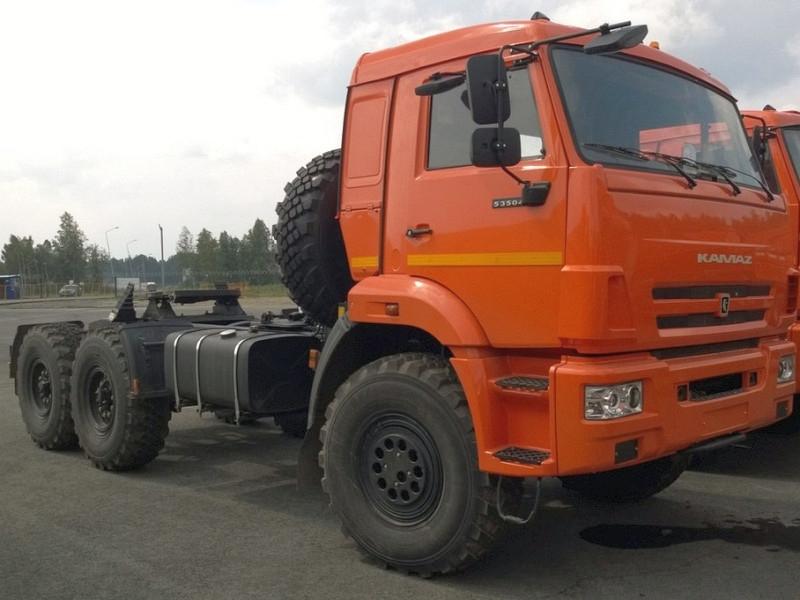 КАМАЗ 53504-6030-46