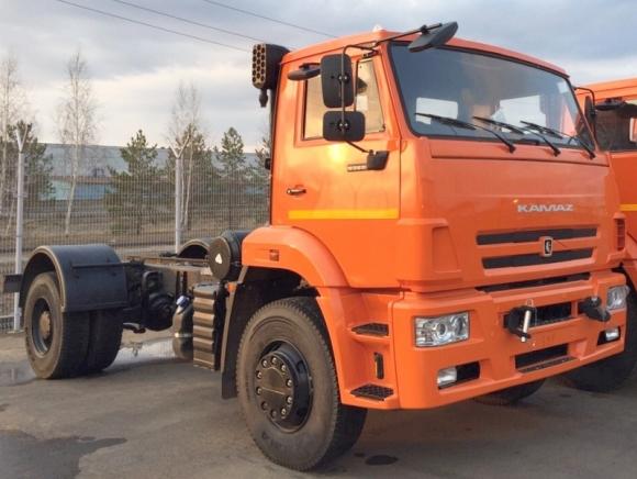 КАМАЗ 53605-3950-48(A5)