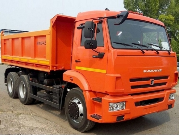КАМАЗ 65115-6059-23(A4)