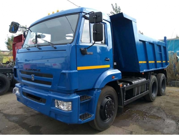 КАМАЗ 65115-6058-48(A5)