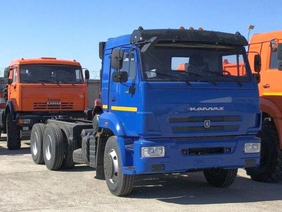 КАМАЗ 65115-3081-48(A5)