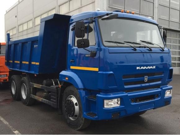 КАМАЗ 65115-6058-50