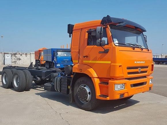 КАМАЗ 65115-773962-50