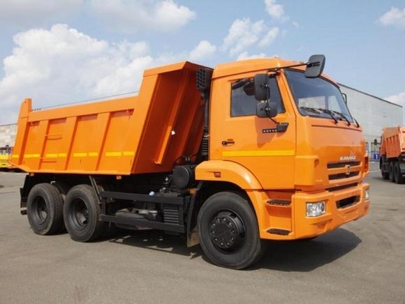 КАМАЗ 65115-776058-42