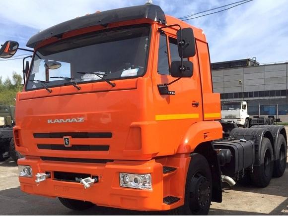 КАМАЗ 65116-6912-23(A4)