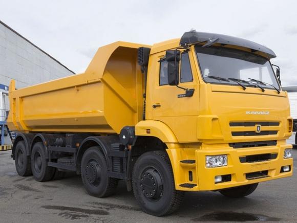 КАМАЗ 65201-6011-49(B5)