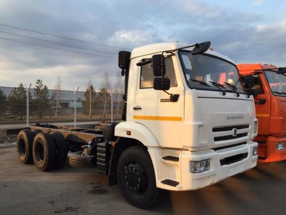 КАМАЗ 65115-3932-48(A5)