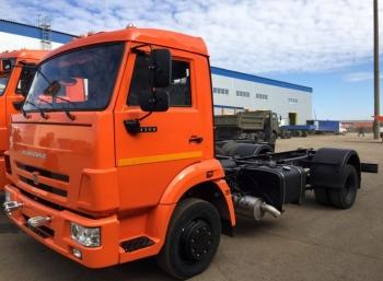 КАМАЗ 4308-3013-69(G5)