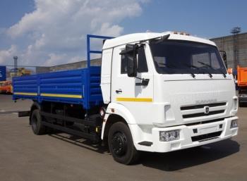 КАМАЗ 4308-7063-69(G5)