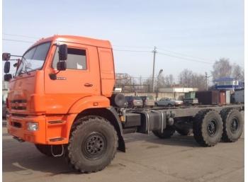 КАМАЗ 43118-3088-50