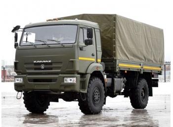 КАМАЗ 43502-6023-45