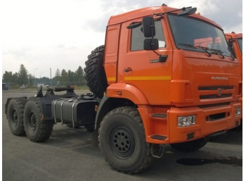 КАМАЗ 53504-6030-50