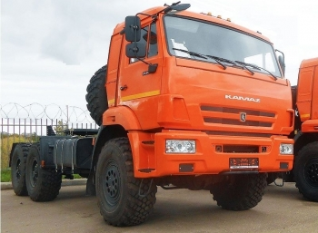 КАМАЗ 53504-6031-50