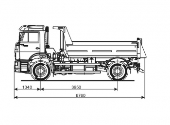 КАМАЗ 53605-6010-48(A5)