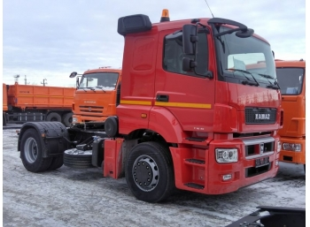 КАМАЗ-5490-014-87(S5)