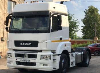 КАМАЗ 5490-S5 2017г