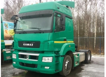 КАМАЗ 5490-990010-87(S5)
