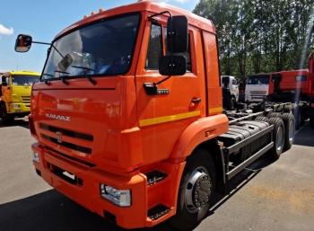 КАМАЗ 65115-3063-50