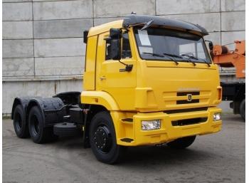 КАМАЗ 65116-6010-48(A5)