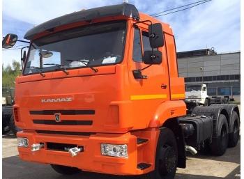 КАМАЗ 65116-6912-48(а5)