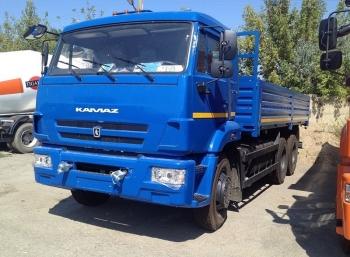 КАМАЗ 65117-6020-48(A5)