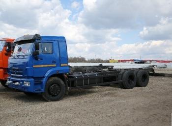 КАМАЗ 65117-3010-50