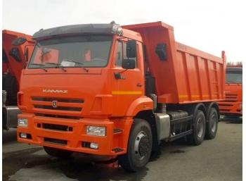КАМАЗ 6520-26013-73