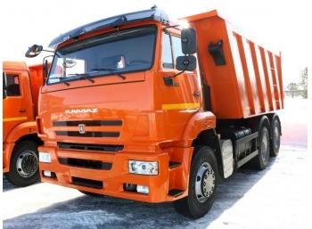 КАМАЗ 6520-6014-29(K4)
