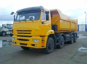 КАМАЗ 65201-6010-49(B5)