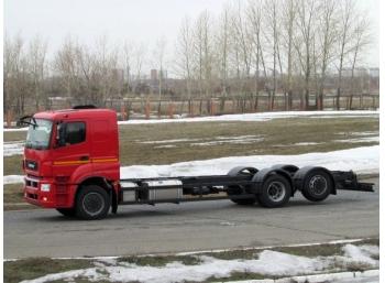 КАМАЗ 65208-1001-87(S5)