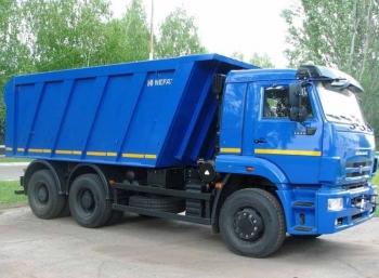 КАМАЗ 6520-26012-53