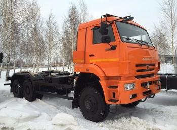 КАМАЗ 65225-3971-53