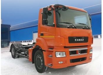 КАМАЗ 5325-1002-69(G5)