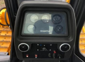 Бульдозер SHANTUI SD16F