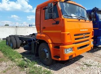 КАМАЗ 65115-3094-48(A5)