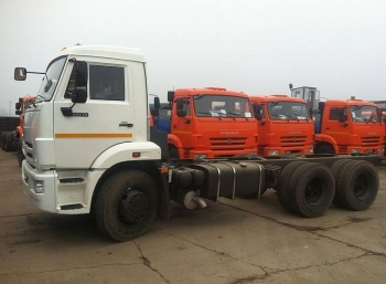 КАМАЗ 65115-773932-50