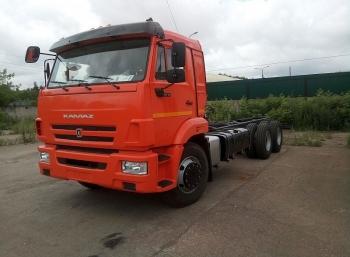 КАМАЗ 65115-3964-48(A5)