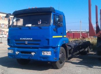 КАМАЗ 65117-3020-48(A5)